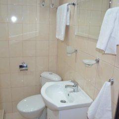 Отель Complex Manastirski Chiflik Болгария, Свиштов - отзывы, цены и фото номеров - забронировать отель Complex Manastirski Chiflik онлайн ванная фото 2