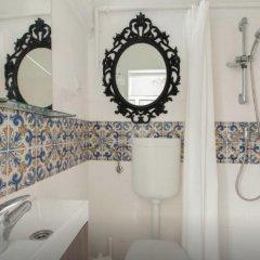 Отель Sunny Lisbon - Guesthouse and Residence 3* Апартаменты с различными типами кроватей фото 25