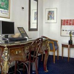 Отель Room Rent Prinsen интерьер отеля фото 3