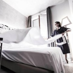 Отель Arli Business And Wellness 3* Улучшенный номер фото 3