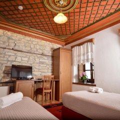 Hotel Kalemi 2 3* Стандартный номер с различными типами кроватей фото 8