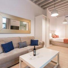 Отель Palacio Cabrera - Lillo Студия Эконом с различными типами кроватей фото 5