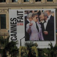 Отель ACCI Cannes Clemenceau Франция, Канны - отзывы, цены и фото номеров - забронировать отель ACCI Cannes Clemenceau онлайн фото 2