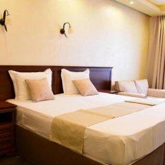 Отель Complex Praveshki Hanove 3* Стандартный номер фото 6