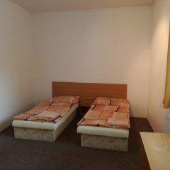 Hotel Zannam 3* Стандартный номер фото 2