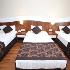 Отель Throne Beach Resort & SPA 5* Стандартный номер фото 3