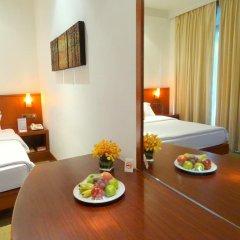 Отель City Lodge Soi 19 в номере