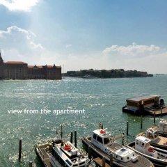 Отель Brigitte Италия, Венеция - отзывы, цены и фото номеров - забронировать отель Brigitte онлайн приотельная территория фото 2