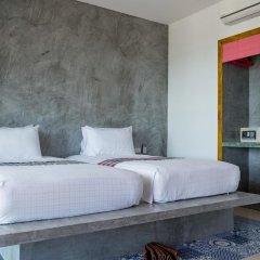 Отель Pinky Bungalow Ланта комната для гостей фото 4