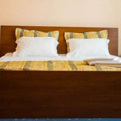 Гостиница Визит 3* Люкс с двуспальной кроватью фото 14