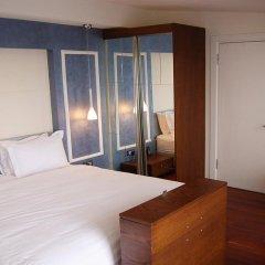 Бутик-Отель Eternity 3* Улучшенный номер фото 20