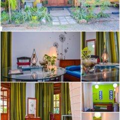 Отель Raj Mahal Inn Шри-Ланка, Ваддува - отзывы, цены и фото номеров - забронировать отель Raj Mahal Inn онлайн питание фото 2