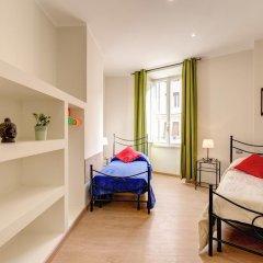 Отель Appartamento Magna Grecia Италия, Рим - отзывы, цены и фото номеров - забронировать отель Appartamento Magna Grecia онлайн комната для гостей
