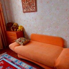 Апартаменты Руставели комната для гостей фото 2