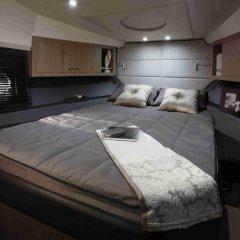 Отель Boat Madeleine Апартаменты с различными типами кроватей