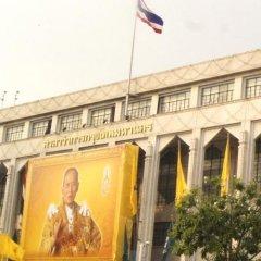 Отель Villa Mungkala Бангкок фото 3