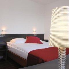 Sorell Hotel Seidenhof 3* Стандартный номер с двуспальной кроватью фото 11