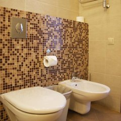Гостиница Респект Холл ванная фото 2