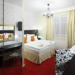 Отель Pytloun Design 4* Стандартный номер фото 6