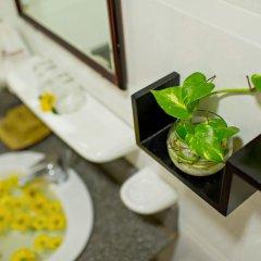 Отель Phu Thinh Boutique Resort And Spa 4* Улучшенный номер