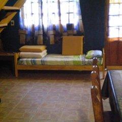 Отель Cabañas Tomycan Сан-Рафаэль интерьер отеля фото 2