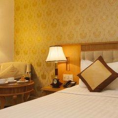 Roseland Point Hotel 2* Улучшенный номер с различными типами кроватей фото 3
