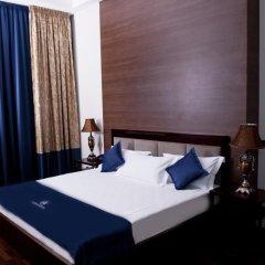 Отель Амбассадор 4* Президентский люкс с различными типами кроватей фото 2