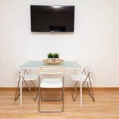 Апартаменты Prince Apartments Студия с различными типами кроватей фото 15