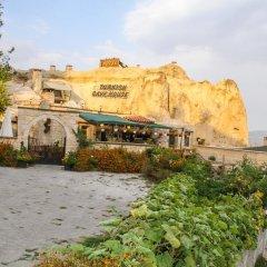 Мини-Отель Turkish Cave House Ургуп пляж