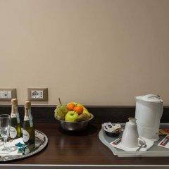 Infinity Hotel St Peter 3* Стандартный номер с различными типами кроватей фото 2