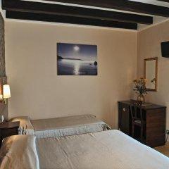 Al Casaletto Hotel 3* Стандартный номер с различными типами кроватей фото 10