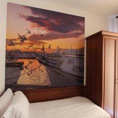 Hotel Sovrana & Re Aqva SPA 4* Номер Эконом разные типы кроватей фото 3