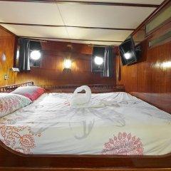 Отель Southern Cross Испания, Барселона - отзывы, цены и фото номеров - забронировать отель Southern Cross онлайн комната для гостей фото 4