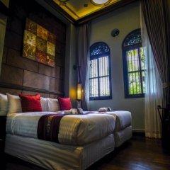Отель Tha Tian Store Бангкок комната для гостей фото 4