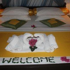 Отель Haus Berlin 3* Номер Делюкс с различными типами кроватей фото 6