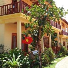 Отель Freebeach Resort 2* Стандартный номер с различными типами кроватей фото 4