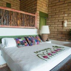 Отель Villa El Ensueño by La Casa Que Canta 4* Люкс с различными типами кроватей фото 4