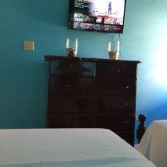 Отель Nickel's BedNBreakfast Коттедж с различными типами кроватей фото 31