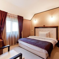 Best Western Plus Bristol Hotel 4* Номер Комфорт разные типы кроватей фото 2