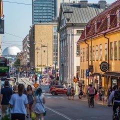 Отель Point Швеция, Стокгольм - 1 отзыв об отеле, цены и фото номеров - забронировать отель Point онлайн