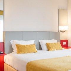Hotel 3K Madrid комната для гостей фото 3