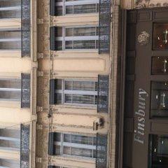 Отель Appartements Hôtel de Ville Франция, Лион - отзывы, цены и фото номеров - забронировать отель Appartements Hôtel de Ville онлайн удобства в номере