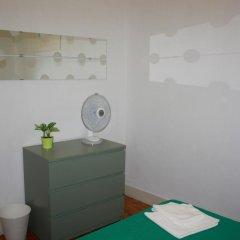 Отель Lisboa Sunshine Homes Номер категории Эконом с различными типами кроватей фото 4