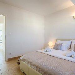 Отель Adriatic Queen Villa 4* Апартаменты с различными типами кроватей фото 13