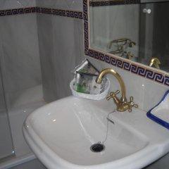 Отель Alvar Fanez Убеда ванная