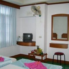 Grand Tower Hotel 2* Стандартный номер с 2 отдельными кроватями фото 4