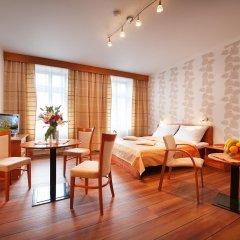 Апартаменты Andel Apartments Praha Апартаменты с разными типами кроватей фото 20