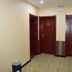 Отель Shunda Xian Xianyang Airport Hotel Китай, Сяньян - отзывы, цены и фото номеров - забронировать отель Shunda Xian Xianyang Airport Hotel онлайн интерьер отеля