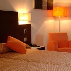 Hotel Bahía Calpe by Pierre & Vacances 4* Стандартный номер с различными типами кроватей фото 10