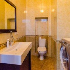 Апартаменты Park Apartment Lviv ванная